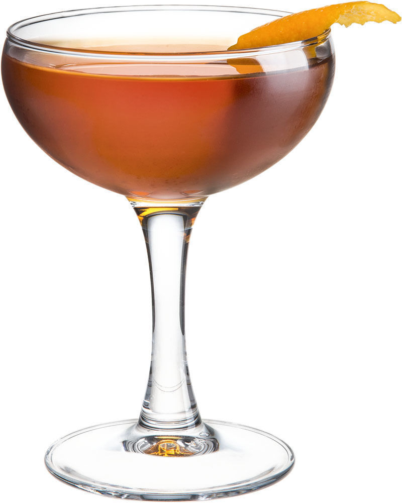 How to Make the Perfect Rob Roy