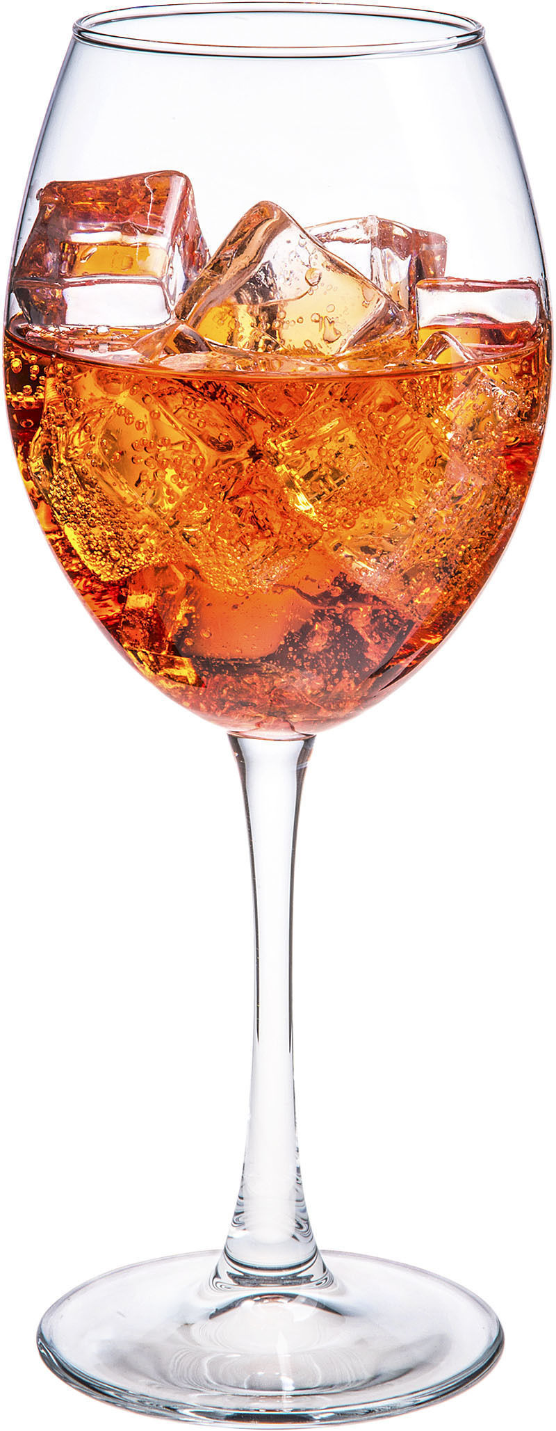 How to Make the Aperol Spritz