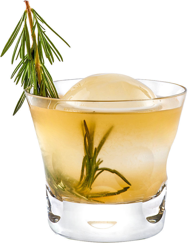 How to Make the Smoky Rosemary