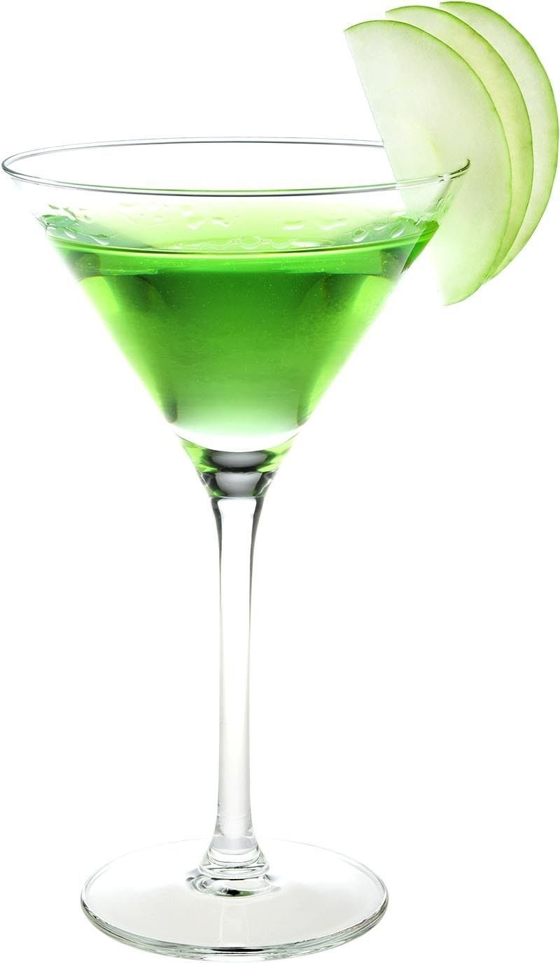 How to Make the Appletini