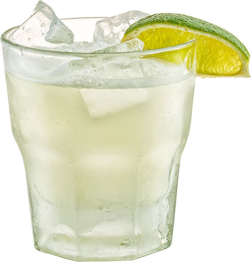 How to Make the Ponty Margarita