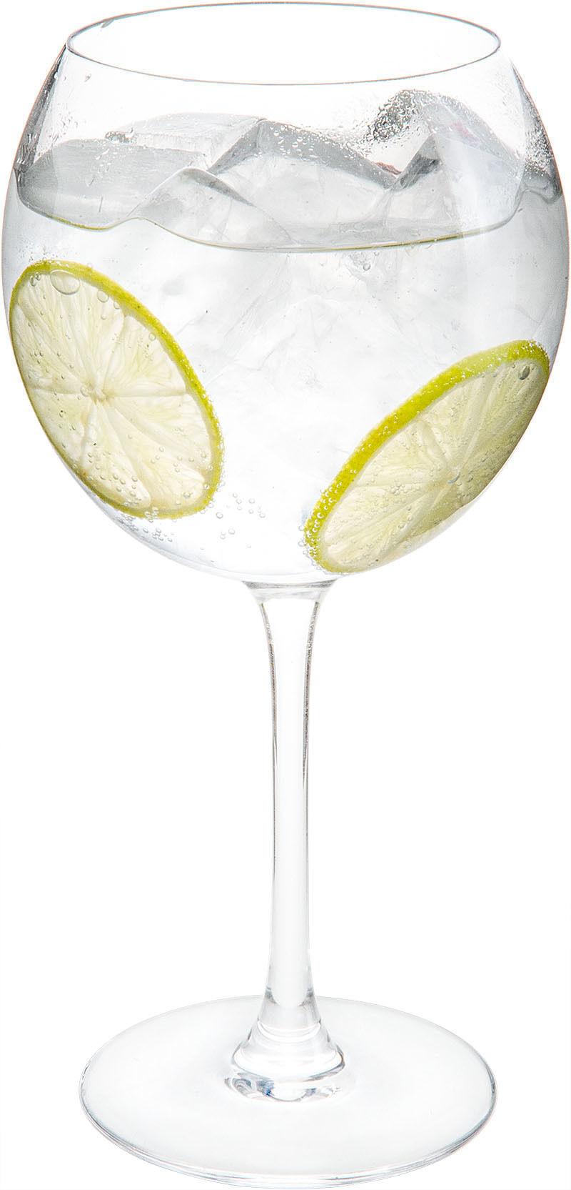 Martini bianco drink sprite
