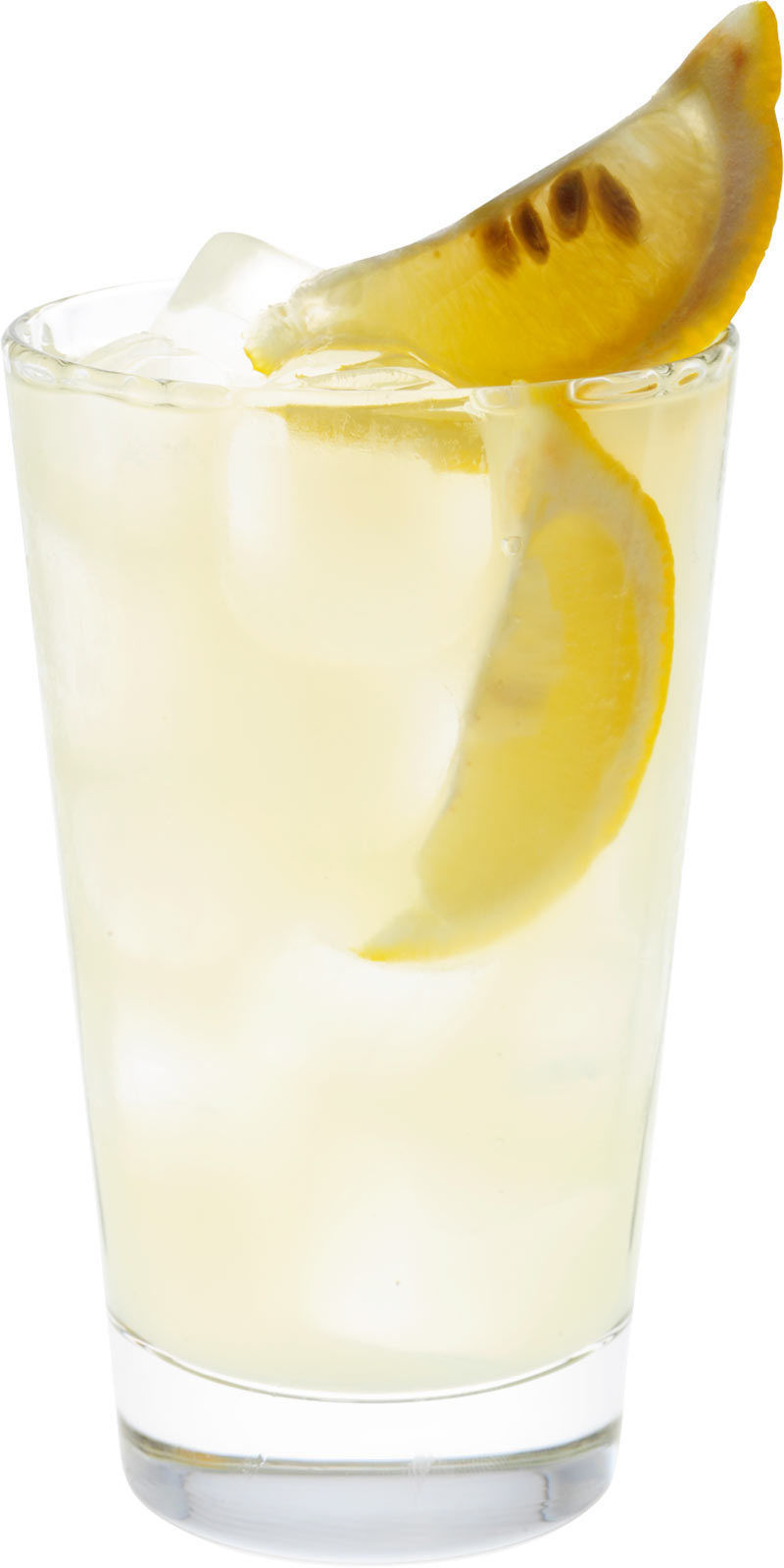 How to Make the Vanilla Collins