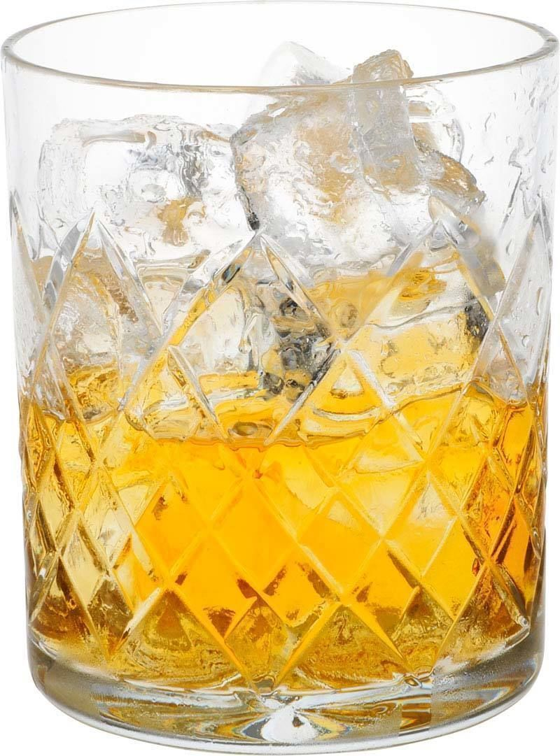How to Make the Whisky on the Rocks