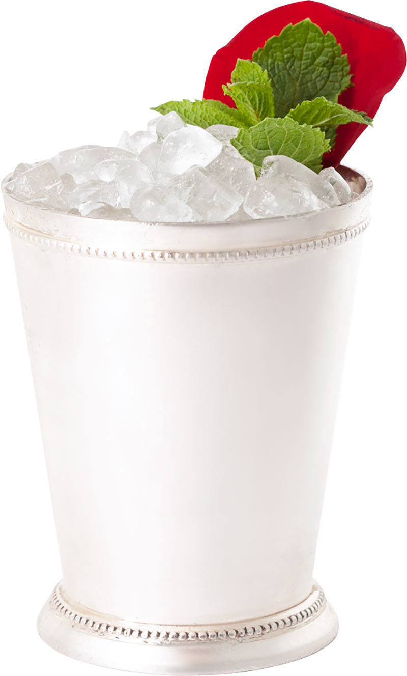 How to Make the Ju Julep