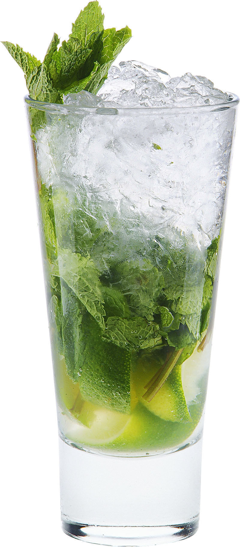 How to Make the Virgin Mojito