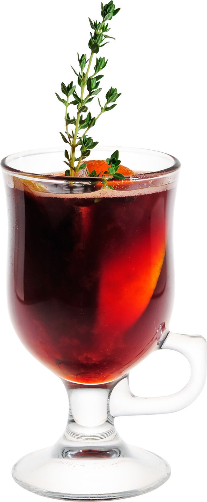How to Make the Sea Buckthorn Mulled Wine