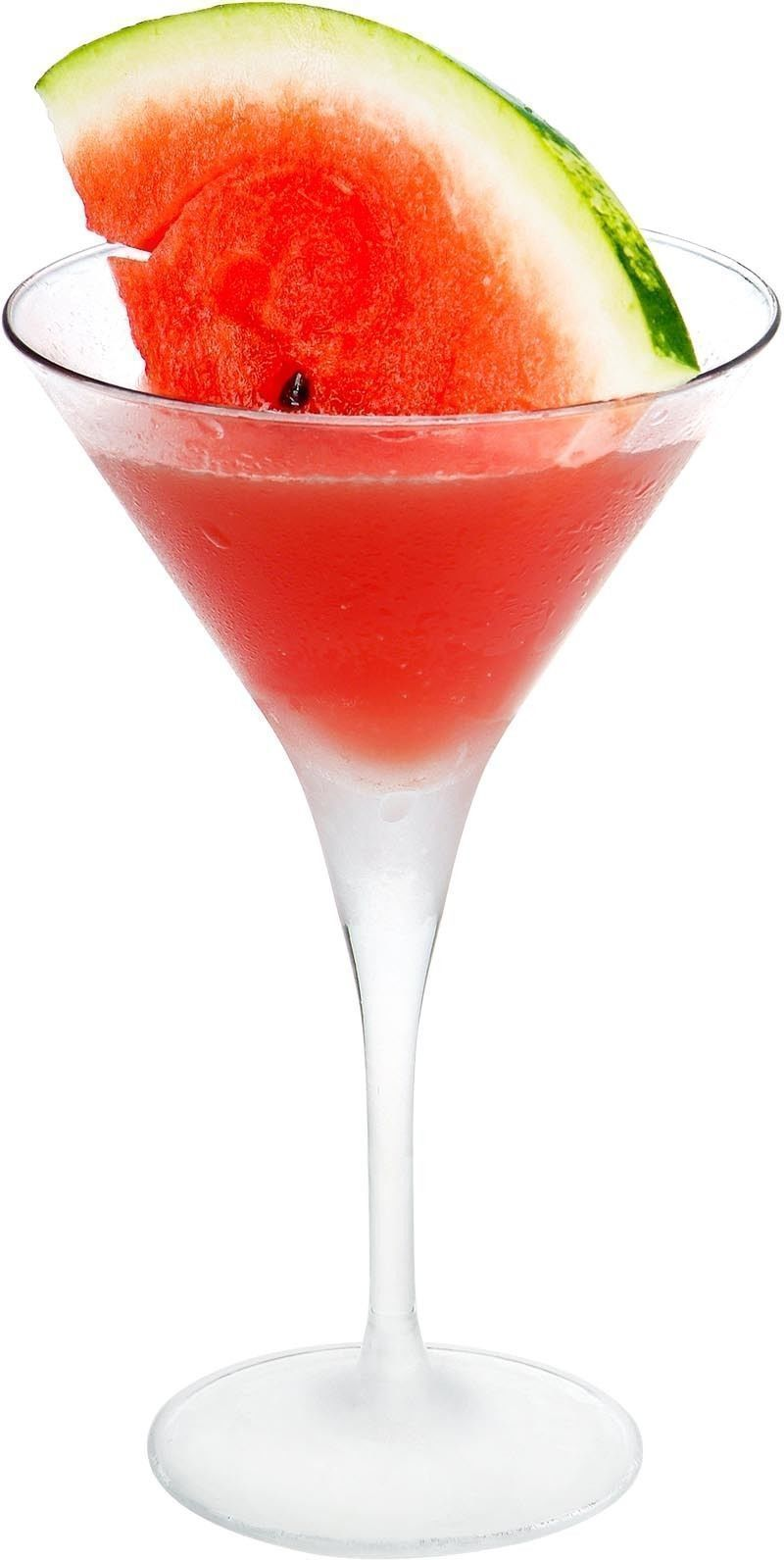 How to Make the Watermelon Tini