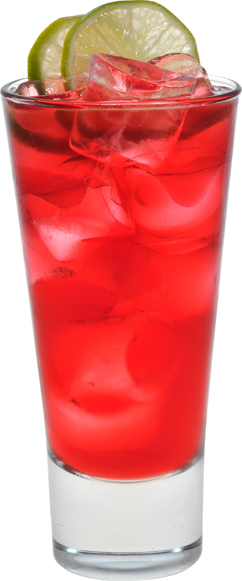 How to Make the Rum With Cranberry Juice