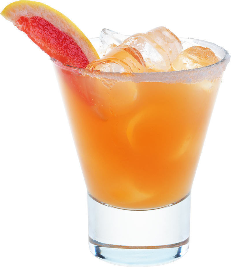 How to Make the Salty Dog