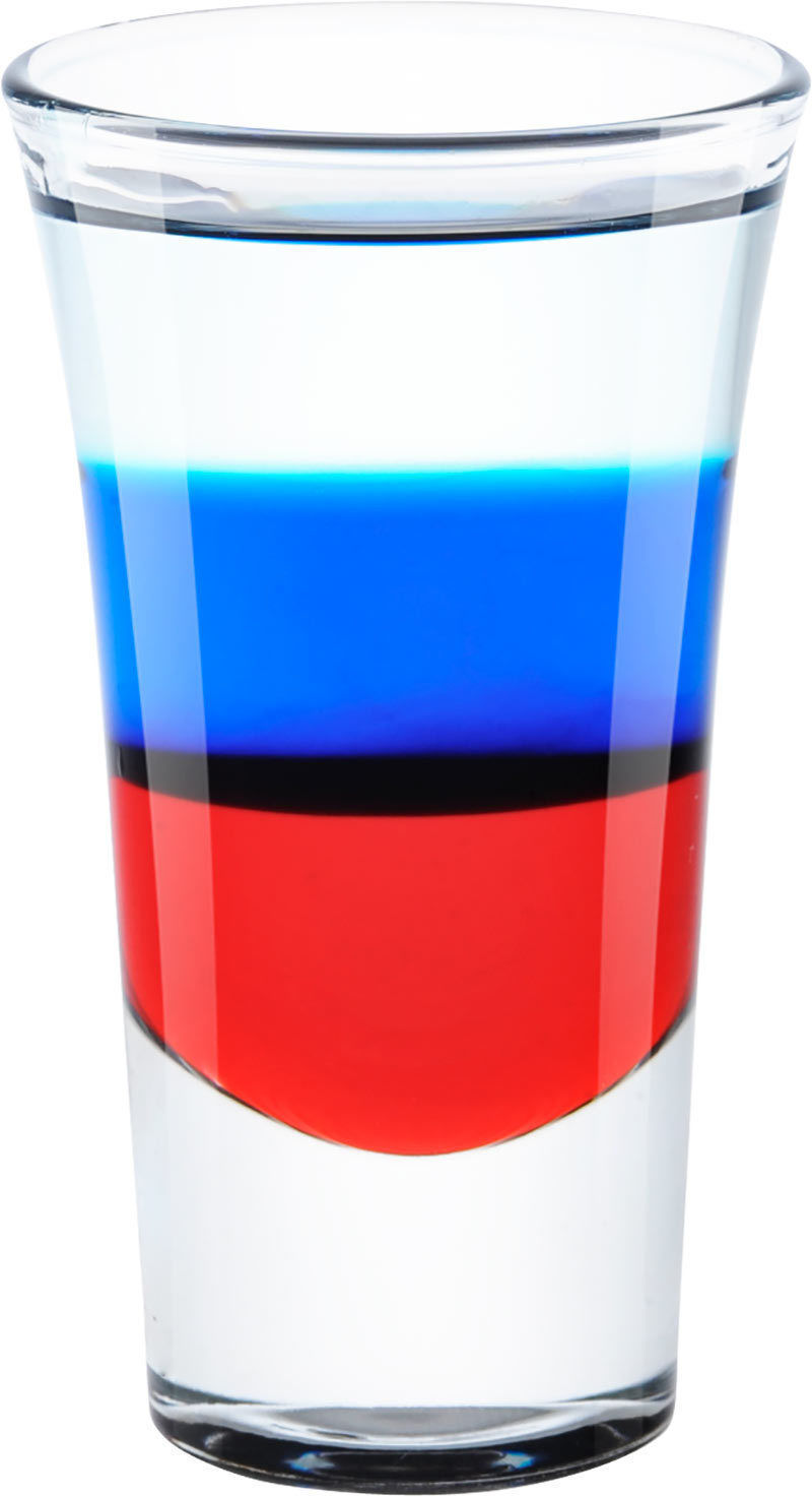How to Make the Flag of Russia